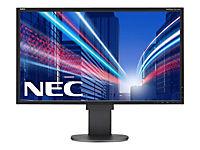 NEC MultiSync EA273WMi 68,58cm 27Zoll Wide 1920x1080 analog+digital DVI-D DP HDMI speaker HAS 1000:1 250cd 6ms schwarz - Produktdetailbild 1