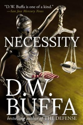 Necessity, D.W. BUFFA