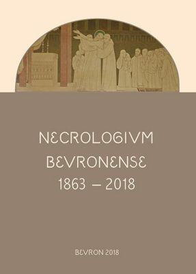 Necrologium Beuronense 1863-2018