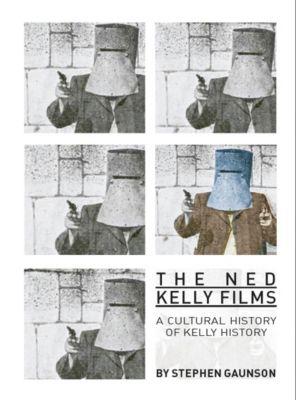 Ned Kelly, Stephen Gaunson