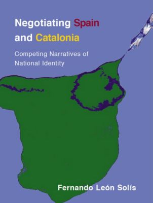 Negotiating Spain and Catalonia, Fernando Leon Solis