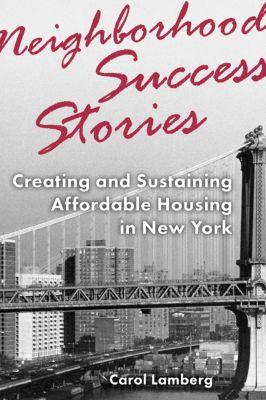 Neighborhood Success Stories, Carol Lamberg