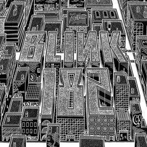 Neighborhoods, Blink-182