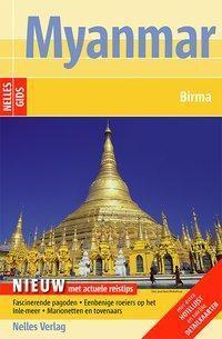 Nelles Gids Myanmar