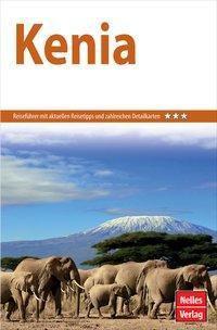 Nelles Guide Reiseführer Kenia -  pdf epub