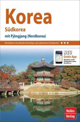 Nelles Guide Reiseführer Korea