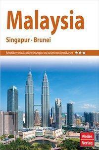 Nelles Guide Reiseführer Malaysia - Singapur - Brunei -  pdf epub