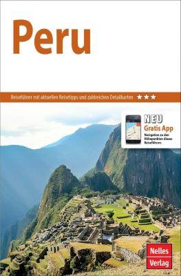 Nelles Guide Reiseführer Peru