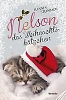 Nelson, das Weihnachtskätzchen