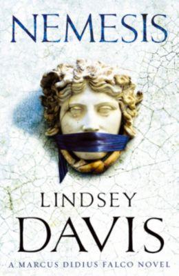 Nemesis, Lindsey Davis