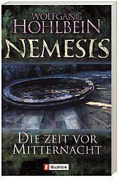 Nemesis Band 1: Die Zeit vor Mitternacht, Wolfgang Hohlbein