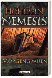 Nemesis Band 6: Morgengrauen, Wolfgang Hohlbein