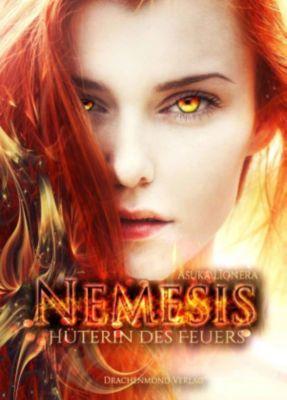 Nemesis: Hüterin des Feuers, Asuka Lionera