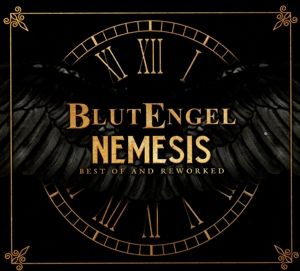 Nemesis: The Best Of & Reworked (Deluxe Edition), Blutengel