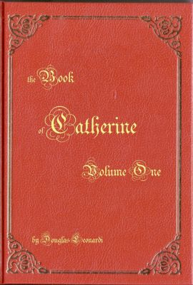 Nemesis: The Book of Catherine: Volume One, Doug Leonardi