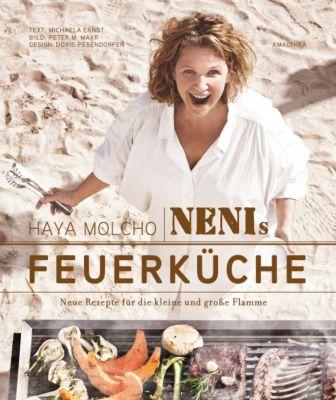 NenisFeuerküche, Haya Molcho