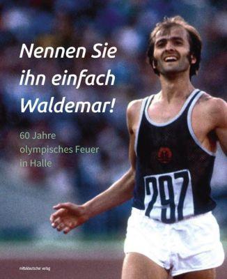 Nennen Sie ihn einfach Waldemar! -  pdf epub