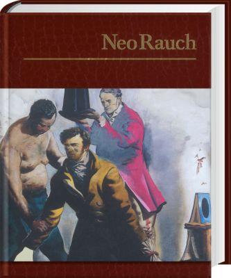 Neo Rauch, Begleiter, HANS-WERNER SCHMIDT (HG.)