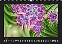 Neon Colours Vol. 2 / UK-Version (Wall Calendar 2019 DIN A3 Landscape) - Produktdetailbild 5