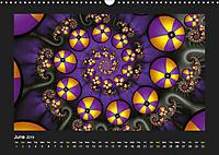 Neon Colours Vol. 2 / UK-Version (Wall Calendar 2019 DIN A3 Landscape) - Produktdetailbild 6