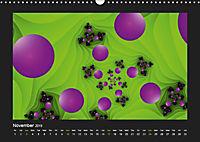Neon Colours Vol. 2 / UK-Version (Wall Calendar 2019 DIN A3 Landscape) - Produktdetailbild 11