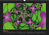 Neon Colours Vol. 2 / UK-Version (Wall Calendar 2019 DIN A3 Landscape) - Produktdetailbild 3