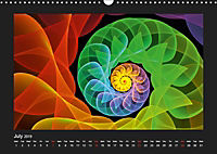 Neon Colours Vol. 2 / UK-Version (Wall Calendar 2019 DIN A3 Landscape) - Produktdetailbild 7