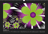 Neon Colours Vol. 2 / UK-Version (Wall Calendar 2019 DIN A3 Landscape) - Produktdetailbild 10