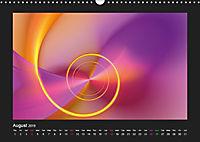 Neon Colours Vol. 2 / UK-Version (Wall Calendar 2019 DIN A3 Landscape) - Produktdetailbild 8