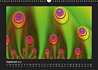 Neon Colours Vol. 2 / UK-Version (Wall Calendar 2019 DIN A3 Landscape) - Produktdetailbild 9