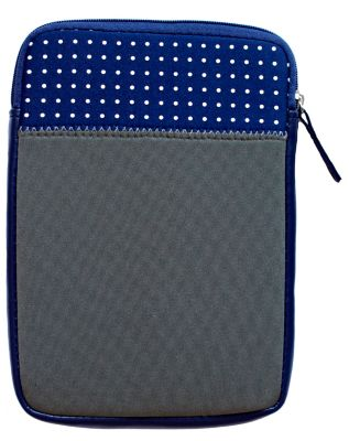 Taschen Schlüsselanhänger große EULE blau mit Namen