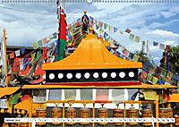 Nepal - Buddhismus trifft Hinduismus (Wandkalender 2019 DIN A2 quer) - Produktdetailbild 1