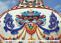Nepal - Buddhismus trifft Hinduismus (Wandkalender 2019 DIN A2 quer) - Produktdetailbild 4