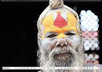 Nepal - Buddhismus trifft Hinduismus (Wandkalender 2019 DIN A2 quer) - Produktdetailbild 6