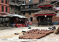 Nepal - Buddhismus trifft Hinduismus (Wandkalender 2019 DIN A2 quer) - Produktdetailbild 11