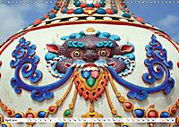 Nepal - Buddhismus trifft Hinduismus (Wandkalender 2019 DIN A3 quer) - Produktdetailbild 4