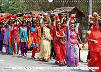 Nepal - Buddhismus trifft Hinduismus (Wandkalender 2019 DIN A3 quer) - Produktdetailbild 2