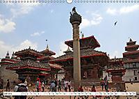 Nepal - Buddhismus trifft Hinduismus (Wandkalender 2019 DIN A3 quer) - Produktdetailbild 7