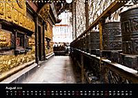 Nepal-Das Kathmandu-Tal nach dem Beben (Wandkalender 2019 DIN A3 quer) - Produktdetailbild 8