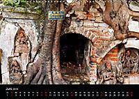 Nepal-Das Kathmandu-Tal nach dem Beben (Wandkalender 2019 DIN A3 quer) - Produktdetailbild 6