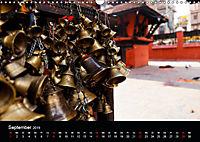 Nepal-Das Kathmandu-Tal nach dem Beben (Wandkalender 2019 DIN A3 quer) - Produktdetailbild 9