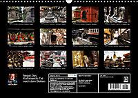 Nepal-Das Kathmandu-Tal nach dem Beben (Wandkalender 2019 DIN A3 quer) - Produktdetailbild 13