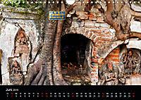 Nepal-Das Kathmandu-Tal nach dem Beben (Wandkalender 2019 DIN A4 quer) - Produktdetailbild 6