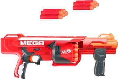 Nerf N-Strike Elite MEGA RotoFury