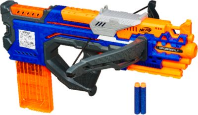 Nerf N-Strike Elite XD CrossBolt