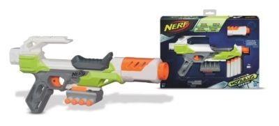 Nerf N-Strike Elite XD Modulus Ion-Fir
