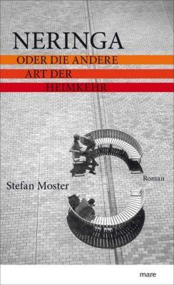 Neringa, Stefan Moster