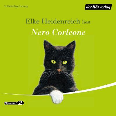 Nero Corleone, Elke Heidenreich