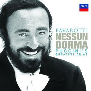 Nessun dorma Puccinis Greatest Arias, Giacomo Puccini