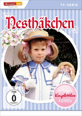 Nesthäkchen, Diverse Interpreten